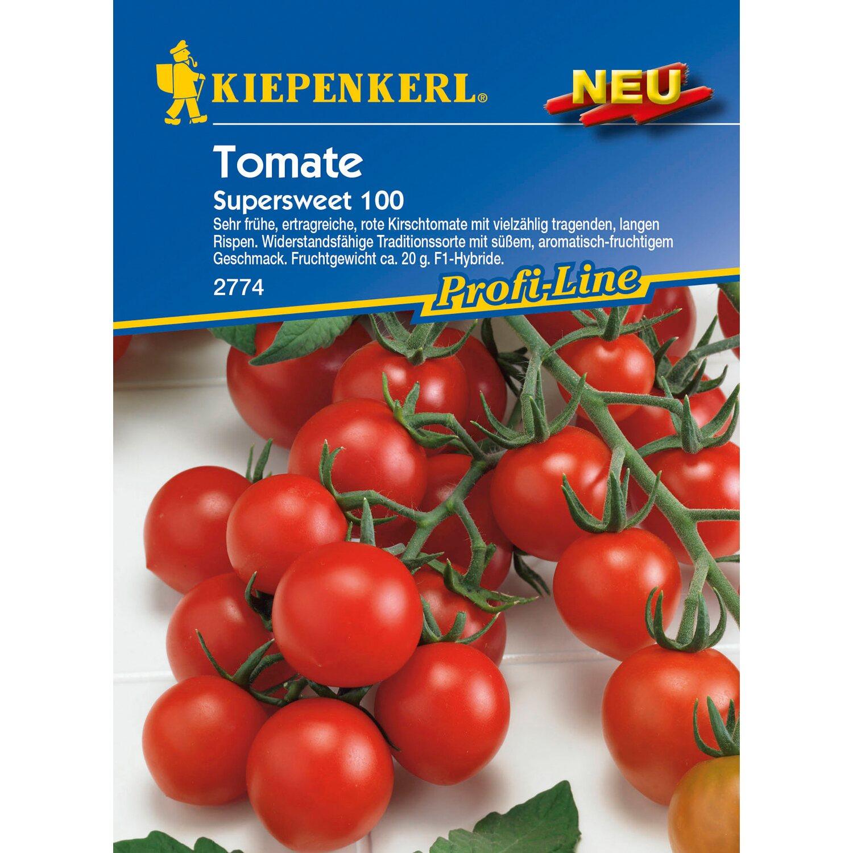 kiepenkerl tomaten supersweet f1 kaufen bei obi. Black Bedroom Furniture Sets. Home Design Ideas