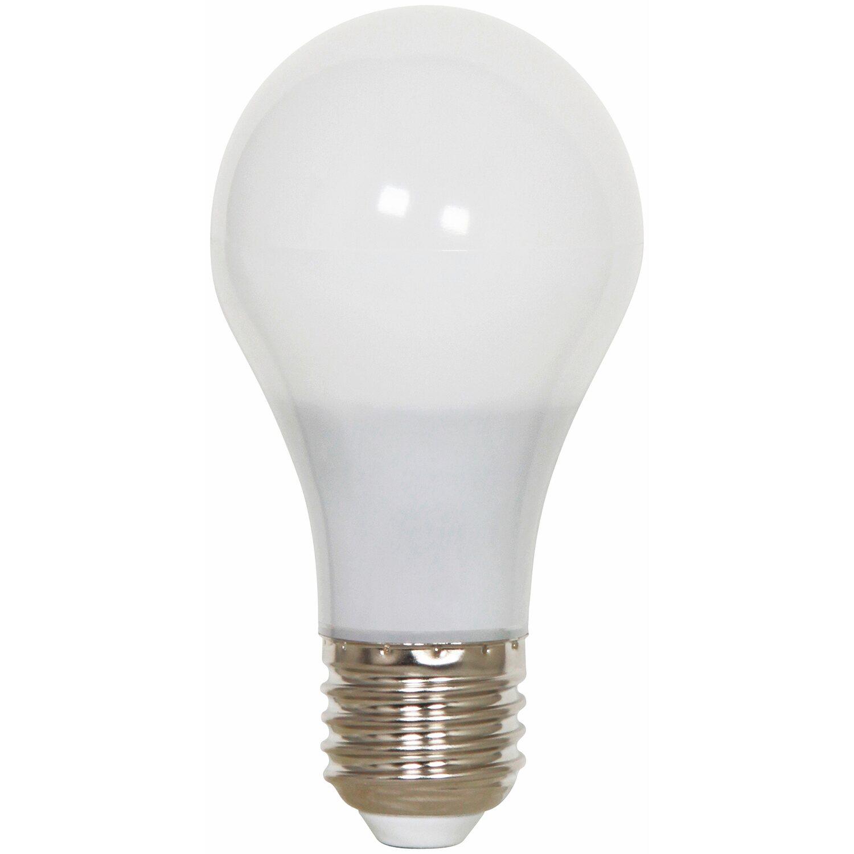 led lampe gl hlampenform e27 5 w 350 lm warmwei eek a kaufen bei obi. Black Bedroom Furniture Sets. Home Design Ideas