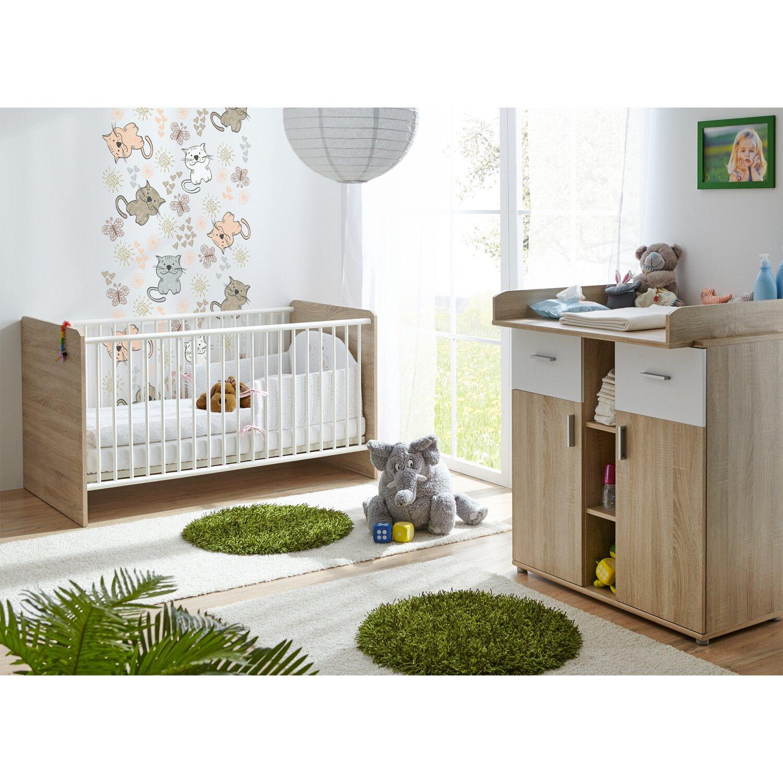 Babyzimmer Nico 2-teilig
