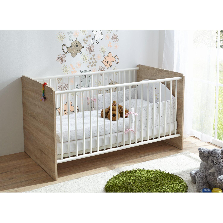 Babyzimmer Nico 3 Teilig Kaufen Bei Obi