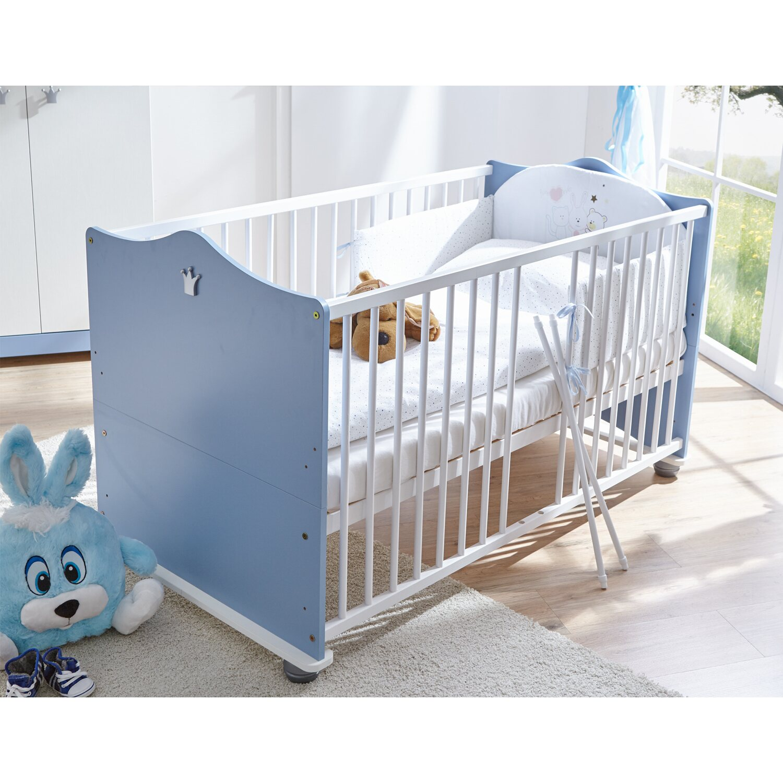 Babyzimmer Prinz 3 Teilig Kaufen Bei Obi