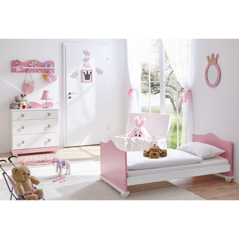 Babyzimmer Prinzessin 3 Teilig Kaufen Bei Obi