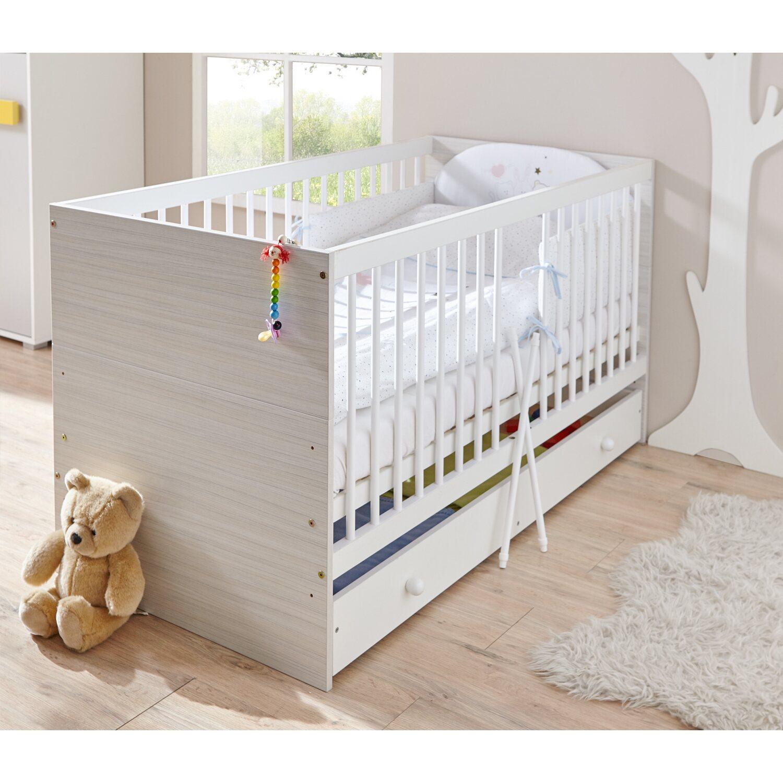 Babyzimmer Irene 5 Teilig Kaufen Bei Obi