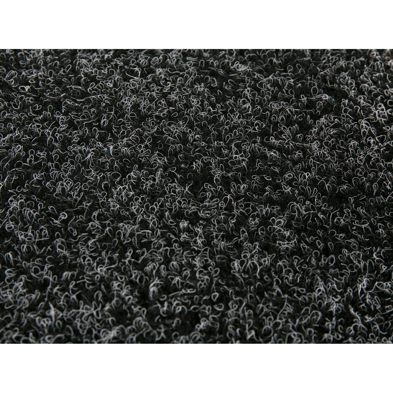 kunstrasen matte komfort mit noppen anthrazit 300 cm x 200 cm kaufen bei obi. Black Bedroom Furniture Sets. Home Design Ideas