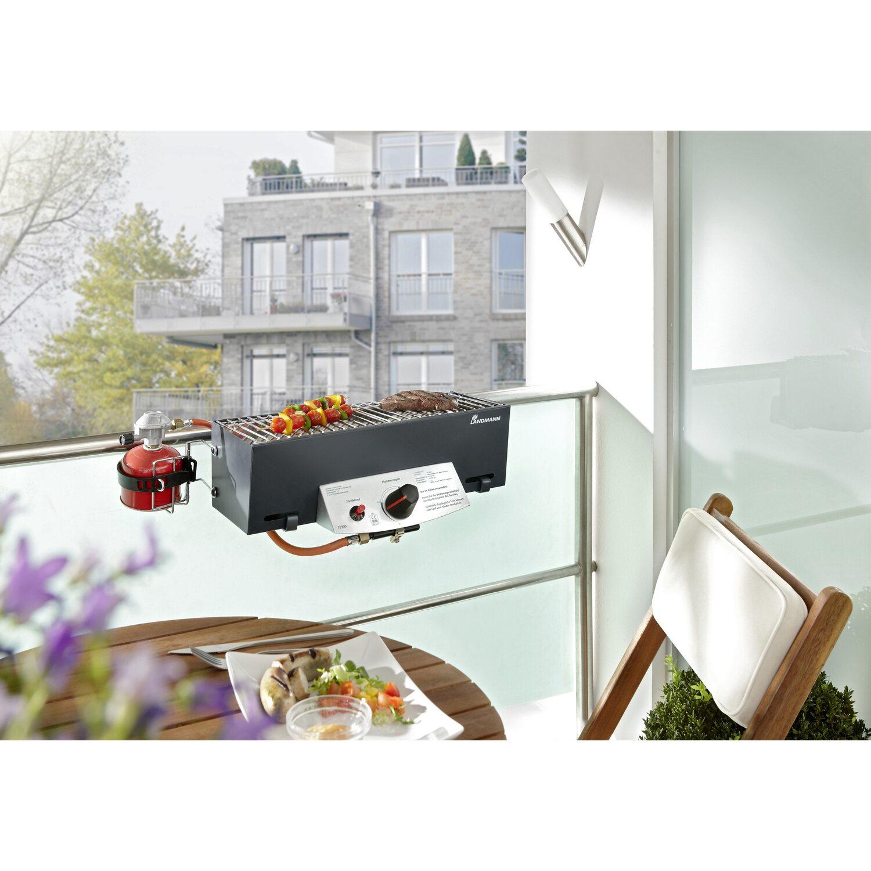 landmann balkon gasgrill kaufen bei obi. Black Bedroom Furniture Sets. Home Design Ideas