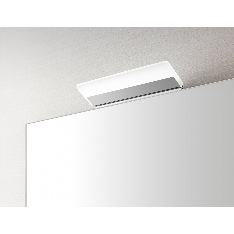 led spiegelleuchte katharine s2 50 cm eek a kaufen bei obi. Black Bedroom Furniture Sets. Home Design Ideas