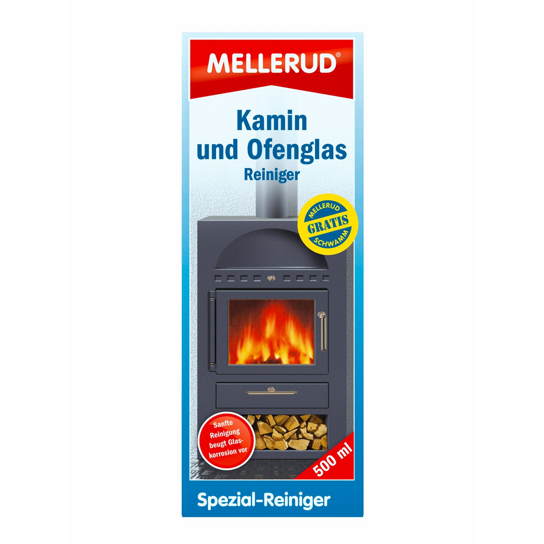 Mellerud kamin und ofenglasreiniger 0 5 l faltschachtel for Kamin obi