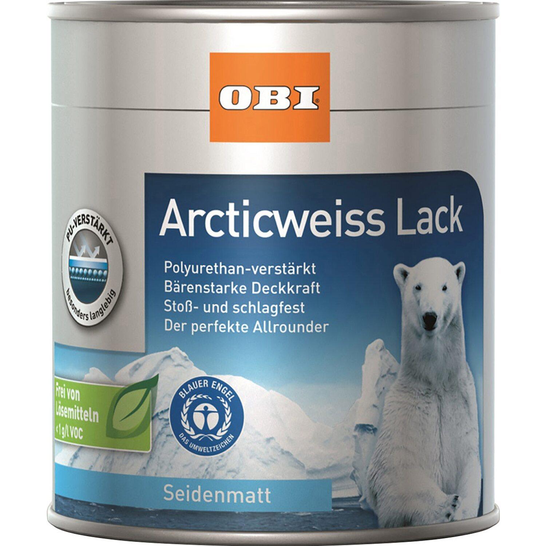 Weißlack online kaufen bei OBI