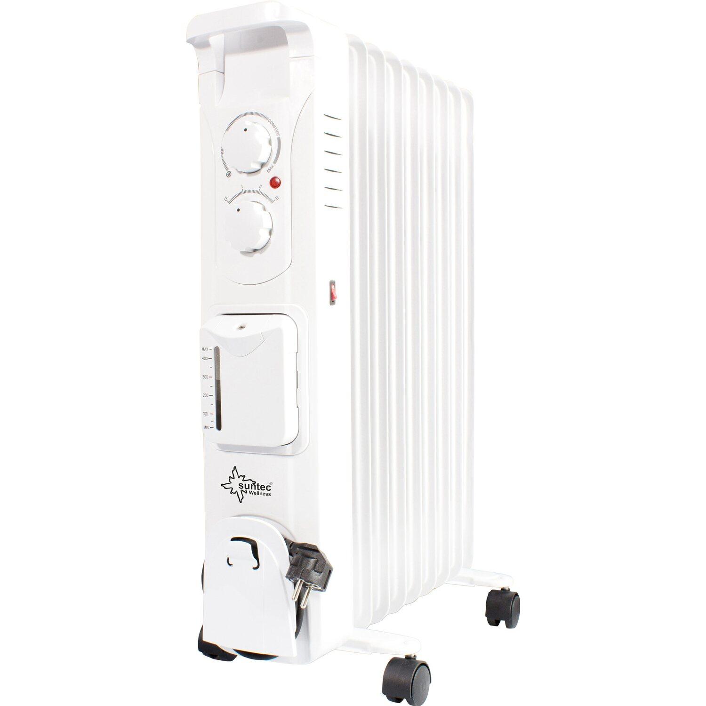 Suntec Radiator-Befeuchter Heat Safe 2000 Humid Weiß Preisvergleich