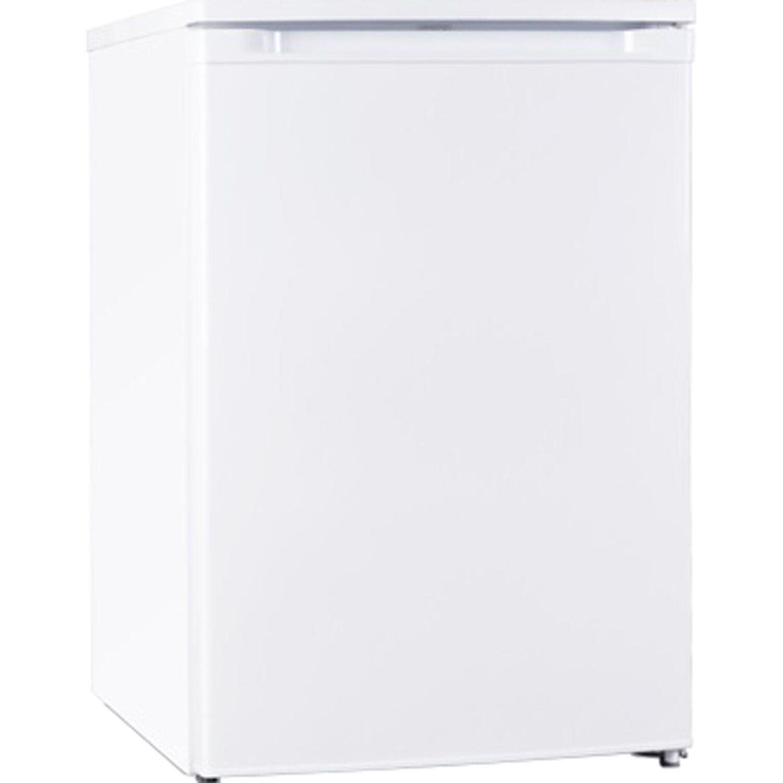 PKM Kühlschrank mit Gefrierfach KS 95.4A++T2 Weiß 97 l EEK: A++ ...