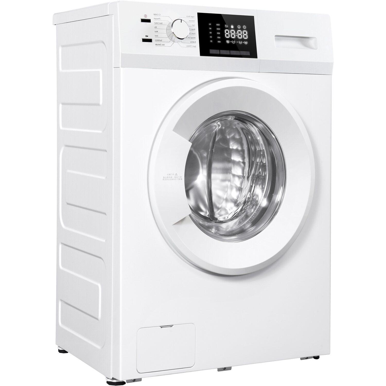 PKM Waschmaschine WA8,5-E1614 8,5 kg Weiß EEK: A+++ kaufen bei OBI