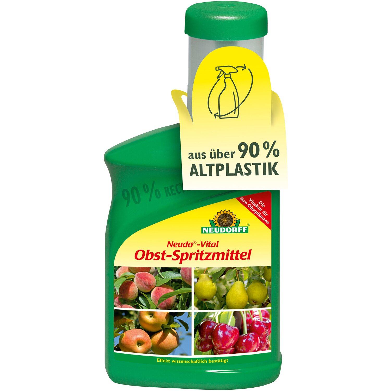 Neudorff Neudo-Vital Obst-Spritzmittel 250 ml günstig online kaufen