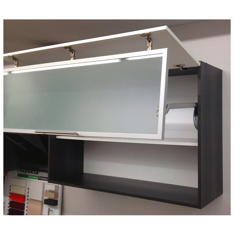Respekta Premium Küchenzeile RP310WSC 310 cm Schwarz-Weiß kaufen ...