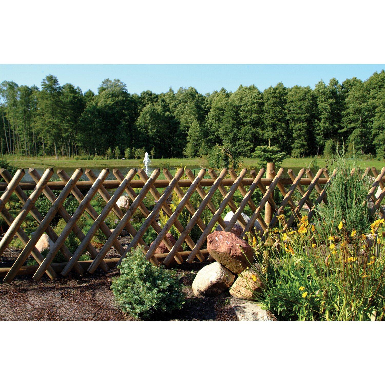 Gartenzaun online kaufen bei OBI
