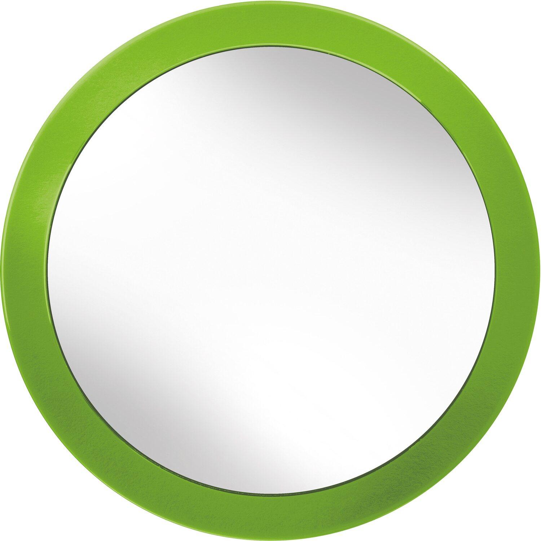Kleine Wolke Kosmetikspiegel Easy Mirror Grün