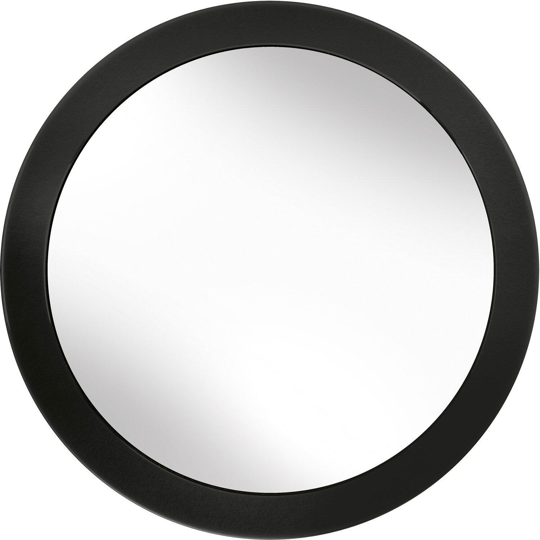 Kleine Wolke Kosmetikspiegel Easy Mirror Schwarz