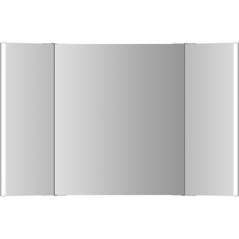 led klappspiegel swing 110 cm x 70 cm eek a kaufen bei obi. Black Bedroom Furniture Sets. Home Design Ideas