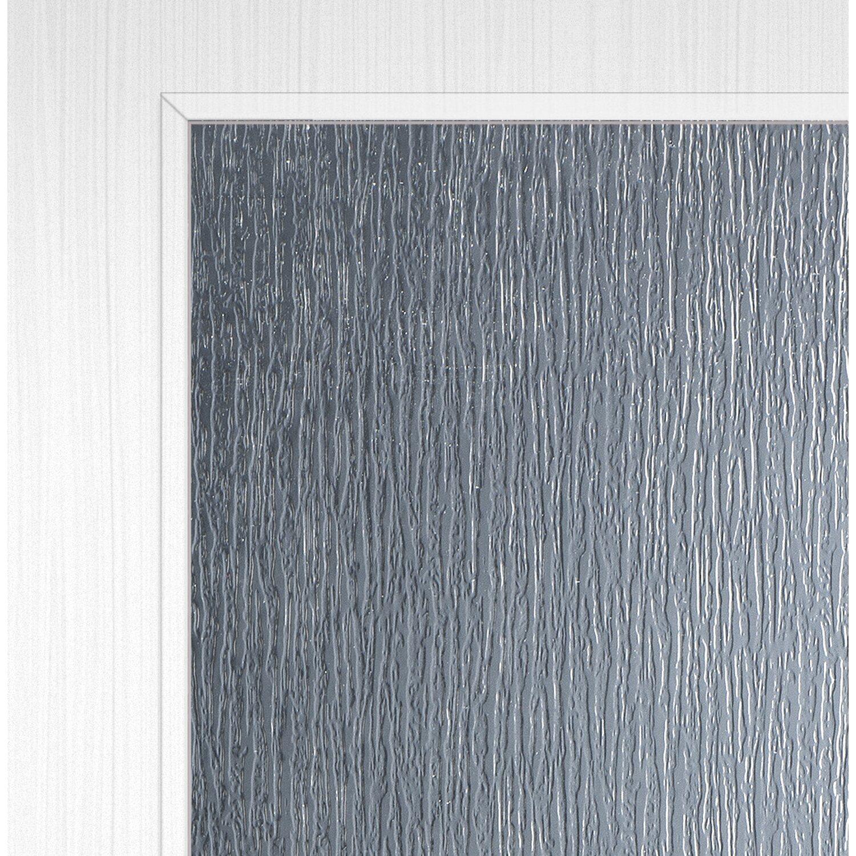 glaseinsatz f r lichtausschnitt wasserfall 53 5 cm x 142. Black Bedroom Furniture Sets. Home Design Ideas