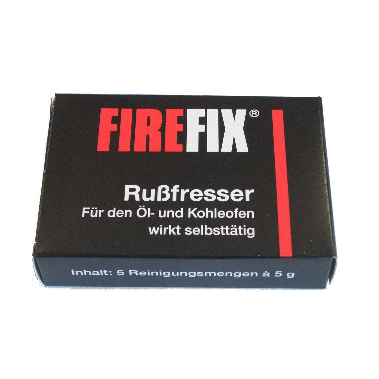 Firefix  Rußfresser