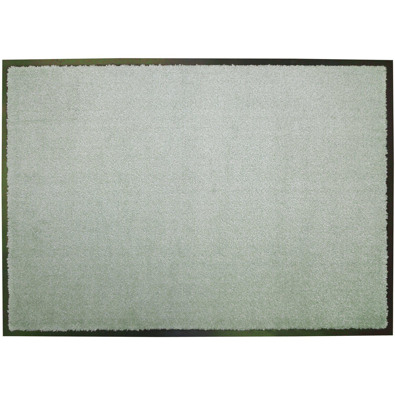 sch ner wohnen sauberlaufmatte miami 50 cm x 70 cm mint kaufen bei obi. Black Bedroom Furniture Sets. Home Design Ideas
