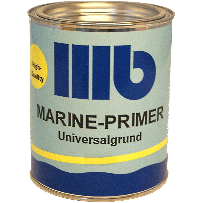 Wohlert  Marine Primer Rotbraun 750 ml