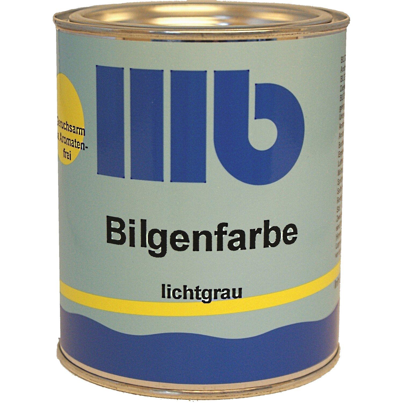 Wohlert  Bilgenfarbe Lichtgrau 750 ml