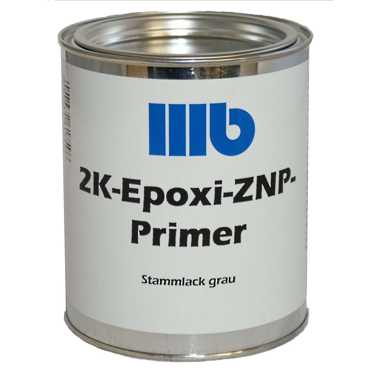 Wohlert  Epoxi-ZNP-Primer grau 800 g
