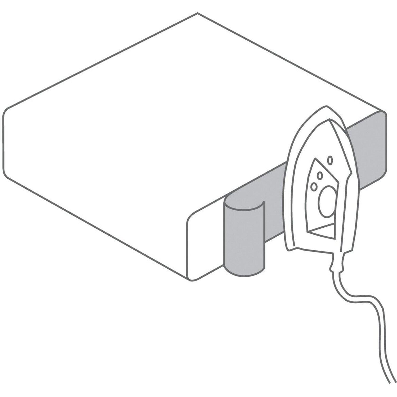 GF-Kante 65 cm x 4,4 cm stein china dunkel (ST148 C) kaufen bei OBI