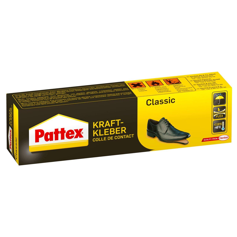 Heimwerker Baustoffe & Holz Pattex Kraftkleber Classic 300g Universalkleber Alleskleber
