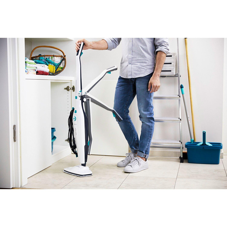 Leifheit Dampfreiniger CleanTenso   Flur & Diele > Haushaltsgeräte > Dampfreiniger   Leifheit