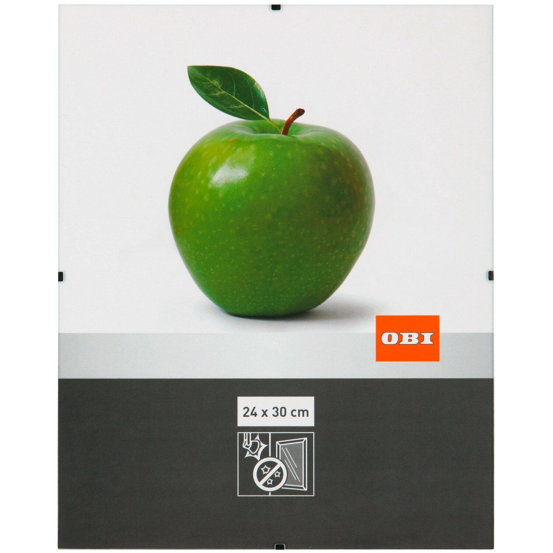 obi rahmenloser bilderrahmen 24 cm x 30 cm antireflexglas kaufen bei obi. Black Bedroom Furniture Sets. Home Design Ideas