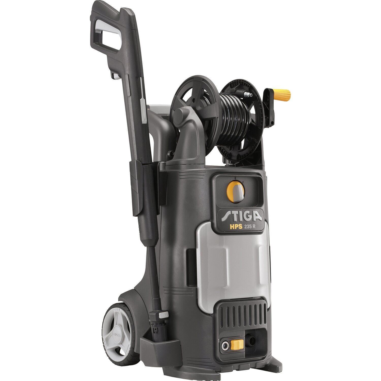 Stiga Hochdruckreiniger HPS 235 R | Baumarkt > Werkzeug > Weitere-Werkzeuge | Stiga