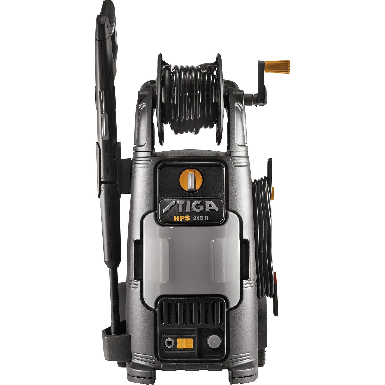 Stiga Hochdruckreiniger HPS 345 R | Baumarkt > Werkzeug > Weitere-Werkzeuge | Stiga