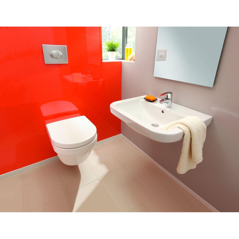 villeroy boch wc sitz architectura kaufen bei obi. Black Bedroom Furniture Sets. Home Design Ideas
