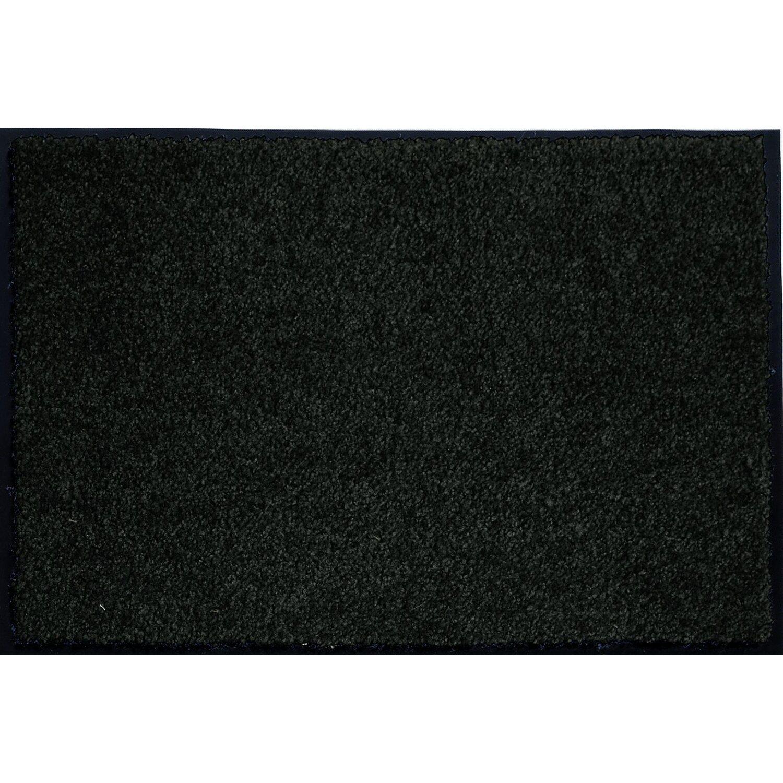 astra sauberlaufmatte proper tex uni 90 cm x 250 cm anthrazit kaufen bei obi. Black Bedroom Furniture Sets. Home Design Ideas