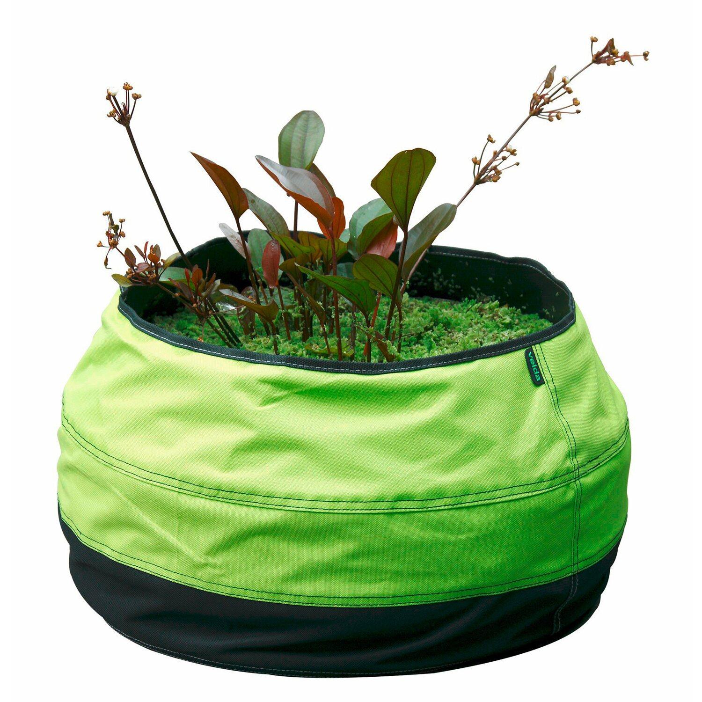 miniteich trendy pond lime kaufen bei obi. Black Bedroom Furniture Sets. Home Design Ideas
