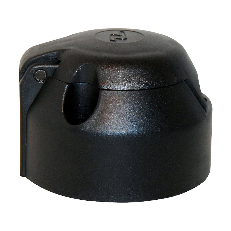 LAS 7-polige Kunststoff-Steckdose für PKW-Anhänger kaufen bei OBI
