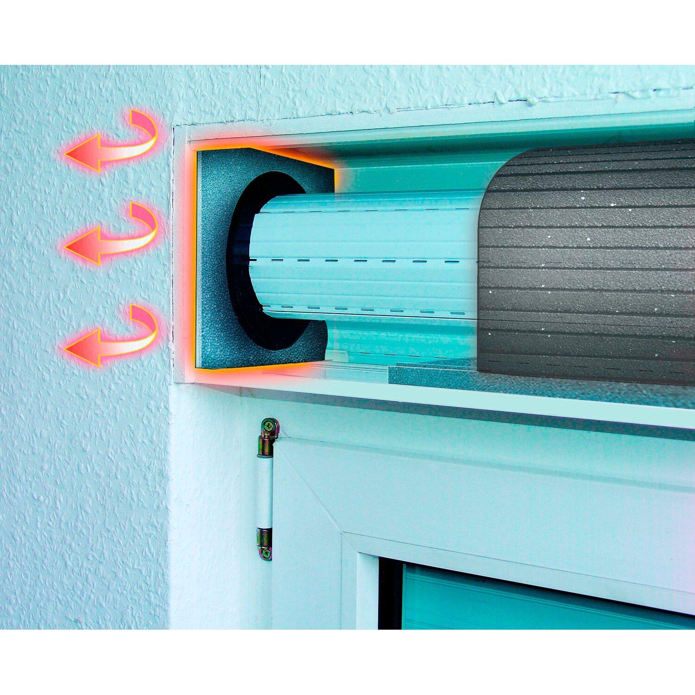 rollladenkasten d mmung seitenteil kaufen bei obi. Black Bedroom Furniture Sets. Home Design Ideas