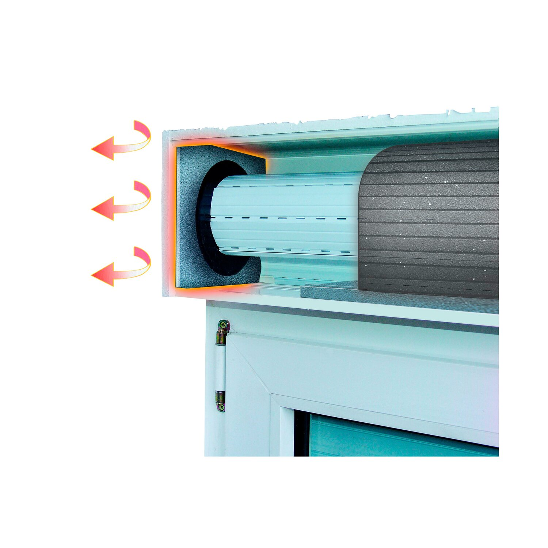 Bevorzugt Rollladenkasten Dämmung Seitenteil kaufen bei OBI ZS78