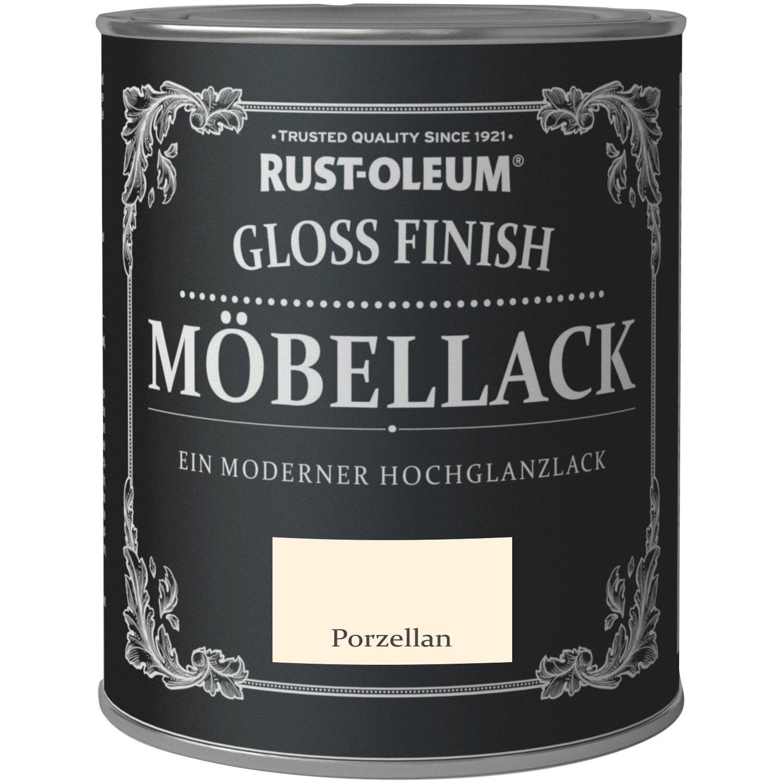 rust oleum kreidefarbe m bellack gloss finish porzellan hochgl nzend 750 ml kaufen bei obi. Black Bedroom Furniture Sets. Home Design Ideas