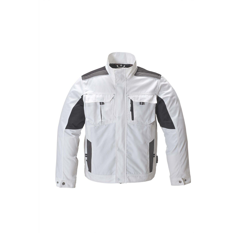 9c75693a6fe6 Herren-Arbeitsjacke Job Active Weiß Gr. XL kaufen bei OBI