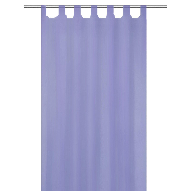 Bennetti  Schlaufenschal Blau 245 cm x 140 cm