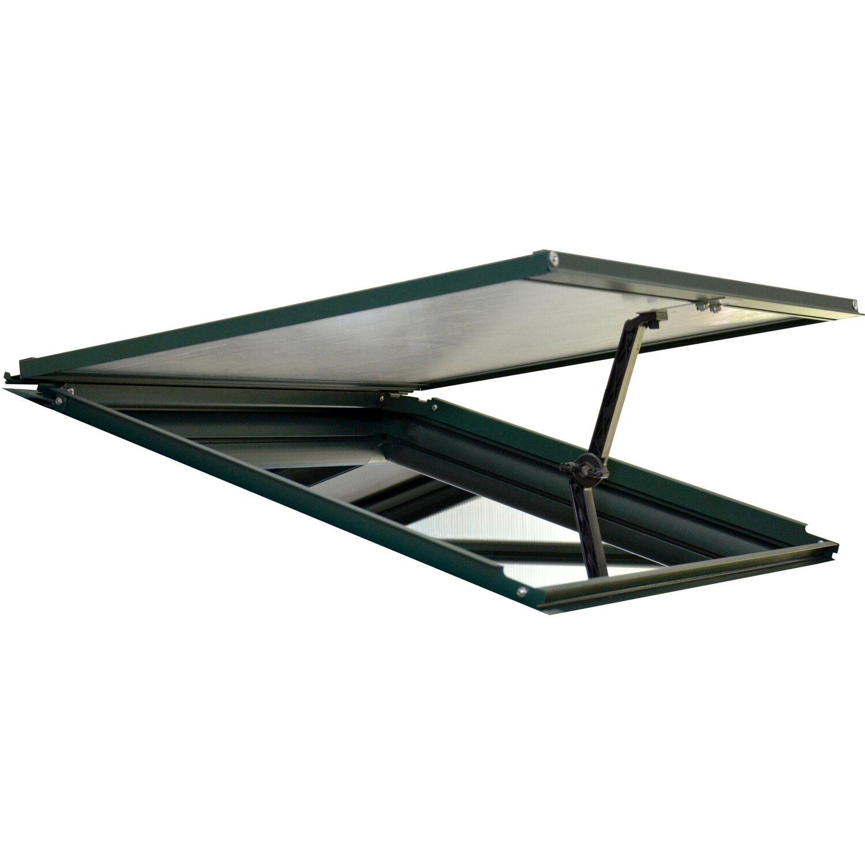 Rion Green Rion Kunststoff Dachfenster für Gewächshaus Grand Gardener/Prestige
