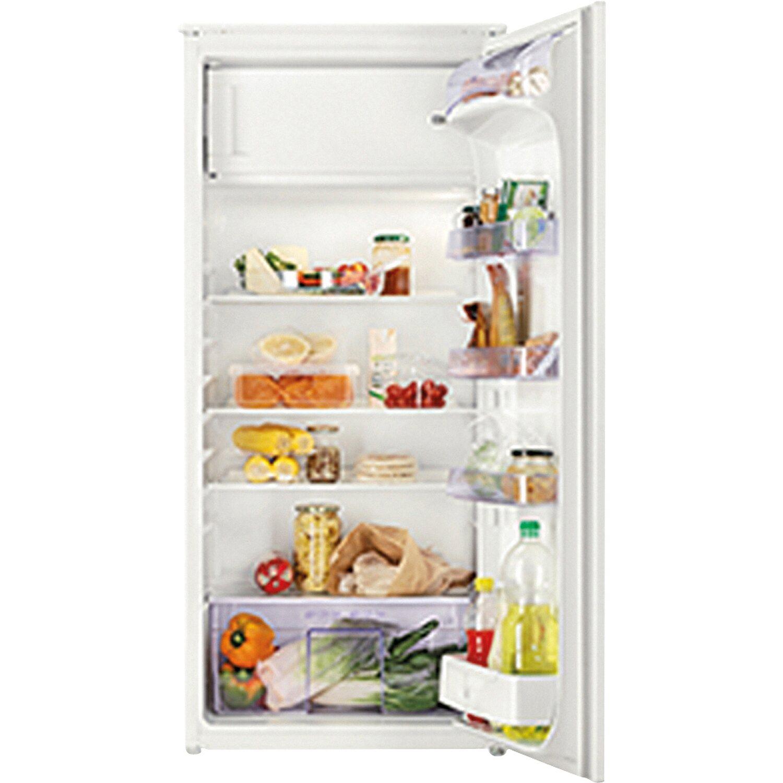 Zanussi Einbau-Kühlschrank ZBA 22440SA Weiß kaufen bei OBI