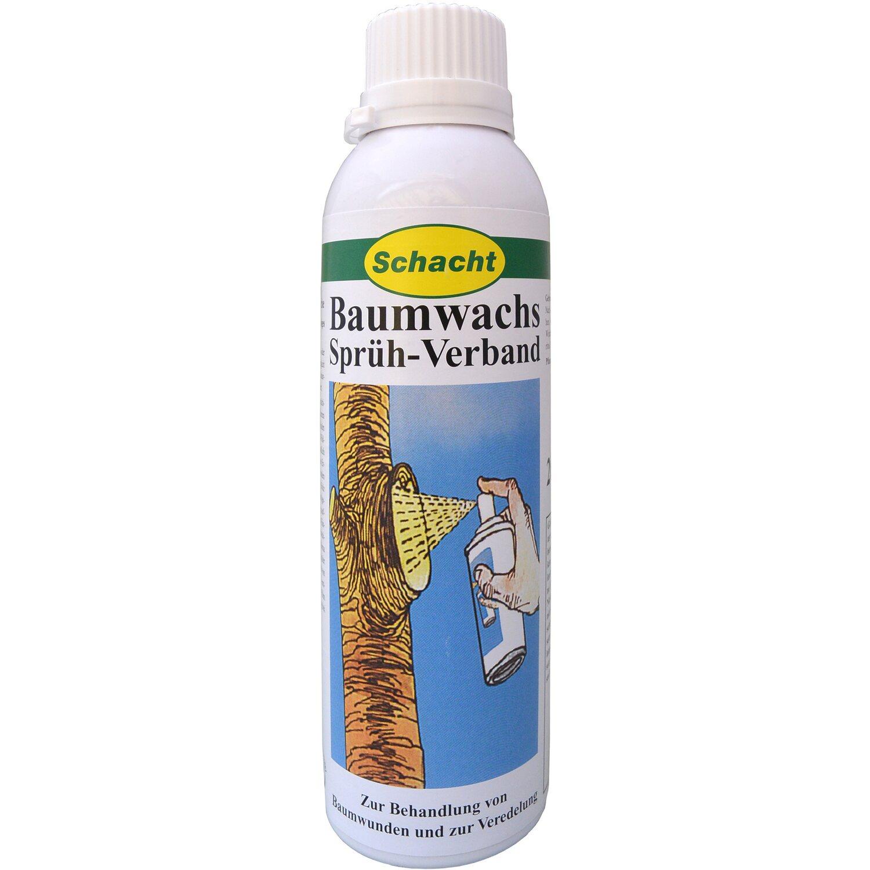 Baumwachs Sprüh-Verband 200 ml