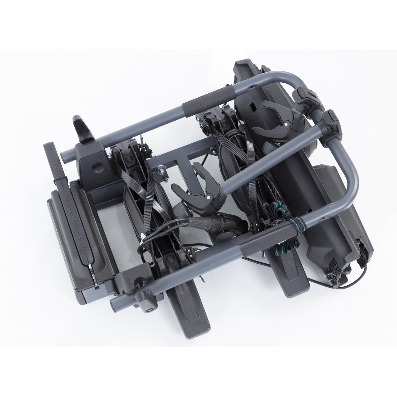 fischer kupplungs fahrradtr ger prolineevo faltbar kaufen. Black Bedroom Furniture Sets. Home Design Ideas