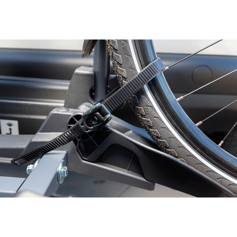 fischer kupplungs fahrradtr ger prolineevo faltbar kaufen bei obi. Black Bedroom Furniture Sets. Home Design Ideas