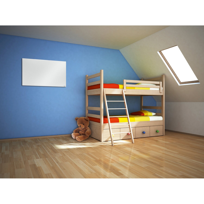 gossmann infrarotheizung classic 225 w mit thermostat set kaufen bei obi. Black Bedroom Furniture Sets. Home Design Ideas