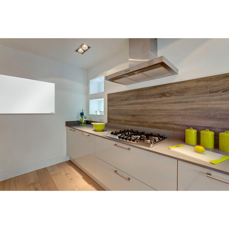 gossmann infrarotheizung classic set 670 w mit thermostat. Black Bedroom Furniture Sets. Home Design Ideas