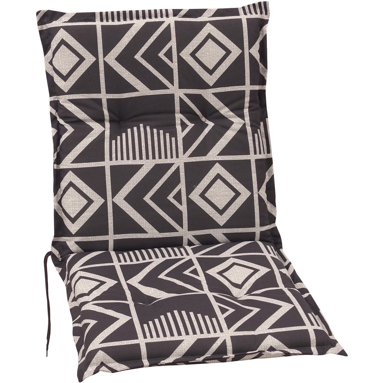 niederlehner auflage langeoog grafik grau kaufen bei obi. Black Bedroom Furniture Sets. Home Design Ideas